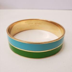 ♠️ Kate Spade ♠️ Take a Chance bangle bracelet